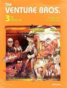 Venture Bros:Season Three - (Region 1 Import DVD)