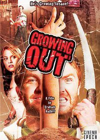 Growing out - (Region 1 Import DVD)