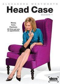 Head Case Season 1 - (Region 1 Import DVD)