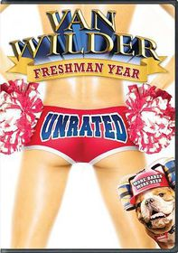 Van Wilder:Freshman Year - (Region 1 Import DVD)