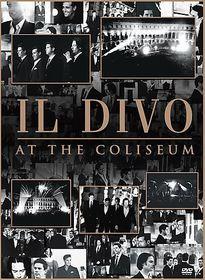 At the Coliseum - (Region 1 Import DVD)
