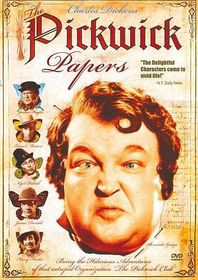 Pickwick Club - (Region 1 Import DVD)