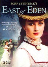 John Steinbeck's East of Eden - (Region 1 Import DVD)