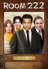 Room 222:Season One - (Region 1 Import DVD)