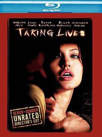 Taking Lives:Extended Cut - (Region A Import Blu-ray Disc)