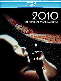 2010:Year We Make Contact - (Region A Import Blu-ray Disc)