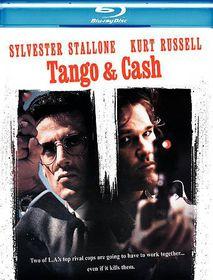 Tango & Cash - (Region A Import Blu-ray Disc)