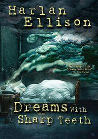 Harlan Ellison:Dreams with Sharp Teeth - (Region 1 Import DVD)