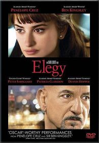 Elegy - (Region 1 Import DVD)