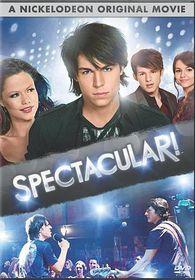 Spectacular - (Region 1 Import DVD)