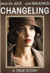 Changeling (Region 1 Import DVD)