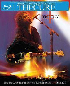 Trilogy - (Australian Import Blu-ray Disc)