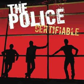 The Police: Certifiable - (Import Blu-ray Disc)