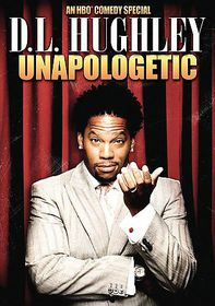 Dl Hughley:Unapologetic - (Region 1 Import DVD)