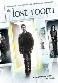Lost Room - (Region 1 Import DVD)