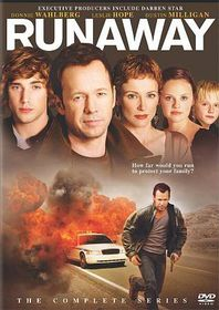Runaway:Complete Series - (Region 1 Import DVD)