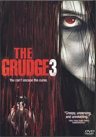 Grudge 3 - (Region 1 Import DVD)