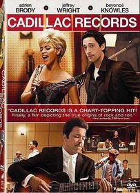Cadillac Records - (Region 1 Import DVD)