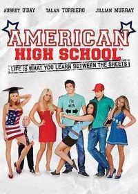 American High School - (Region 1 Import DVD)