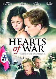 Hearts of War - (Region 1 Import DVD)