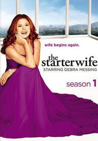 Starter Wife:Season 1 - (Region 1 Import DVD)