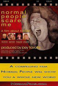 Normal People Scare Me - (Region 1 Import DVD)