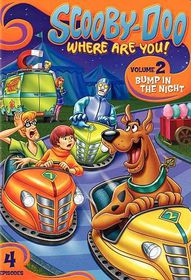 Scooby Doo Where Are You:Season 1 V2 - (Region 1 Import DVD)