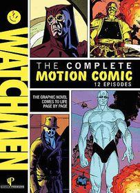 Watchmen:Motion Comics - (Region 1 Import DVD)