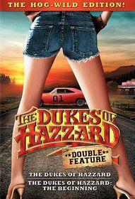 Dukes of Hazzard Film Collection - (Region 1 Import DVD)