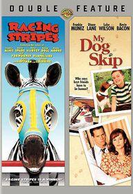 Racing Stripes/My Dog Skip - (Region 1 Import DVD)
