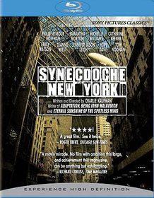 Synecdoche New York - (Region A Import Blu-ray Disc)