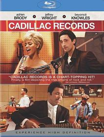 Cadillac Records - (Region A Import Blu-ray Disc)