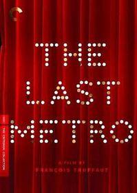 Last Metro - (Region 1 Import DVD)
