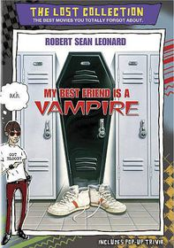 My Best Friend's a Vampire (Lost Coll - (Region 1 Import DVD)
