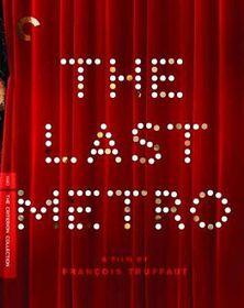 Last Metro - (Region A Import Blu-ray Disc)
