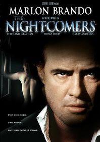 Nightcomers - (Region 1 Import DVD)