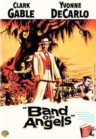 Band of Angels - (Region 1 Import DVD)