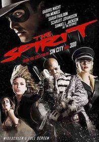 Spirit - (Region 1 Import DVD)