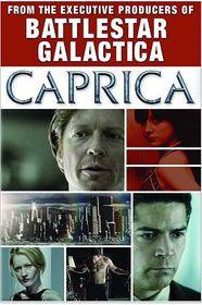 Caprica - (Region 1 Import DVD)