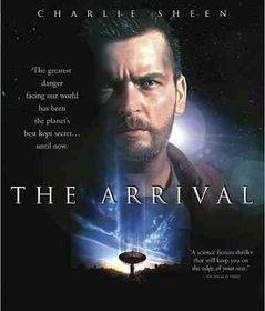 Arrival - (Region A Import Blu-ray Disc)