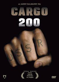 Cargo 200 - (Region 1 Import DVD)