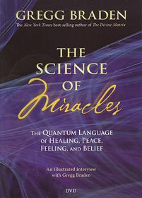 Science of Miracles - (Region 1 Import DVD)