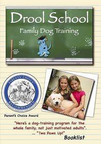 Drool School:Family Dog Training - (Region 1 Import DVD)