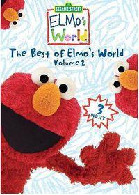 Best of Elmo's World Volume 2 - (Region 1 Import DVD)