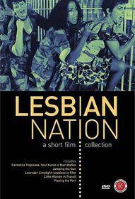 Lesbian Nation - (Region 1 Import DVD)