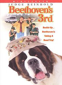Beethoven's 3rd - (Region 1 Import DVD)
