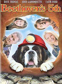 Beethoven's 5th - (Region 1 Import DVD)
