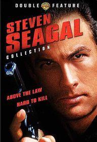 Steven Seagal Collection:Above the La - (Region 1 Import DVD)