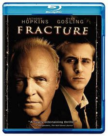 Fracture - (Region A Import Blu-ray Disc)
