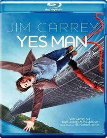 Yes Man - (Region A Import Blu-ray Disc)
